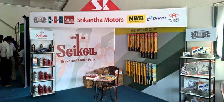 Colombo Motor Show 2016