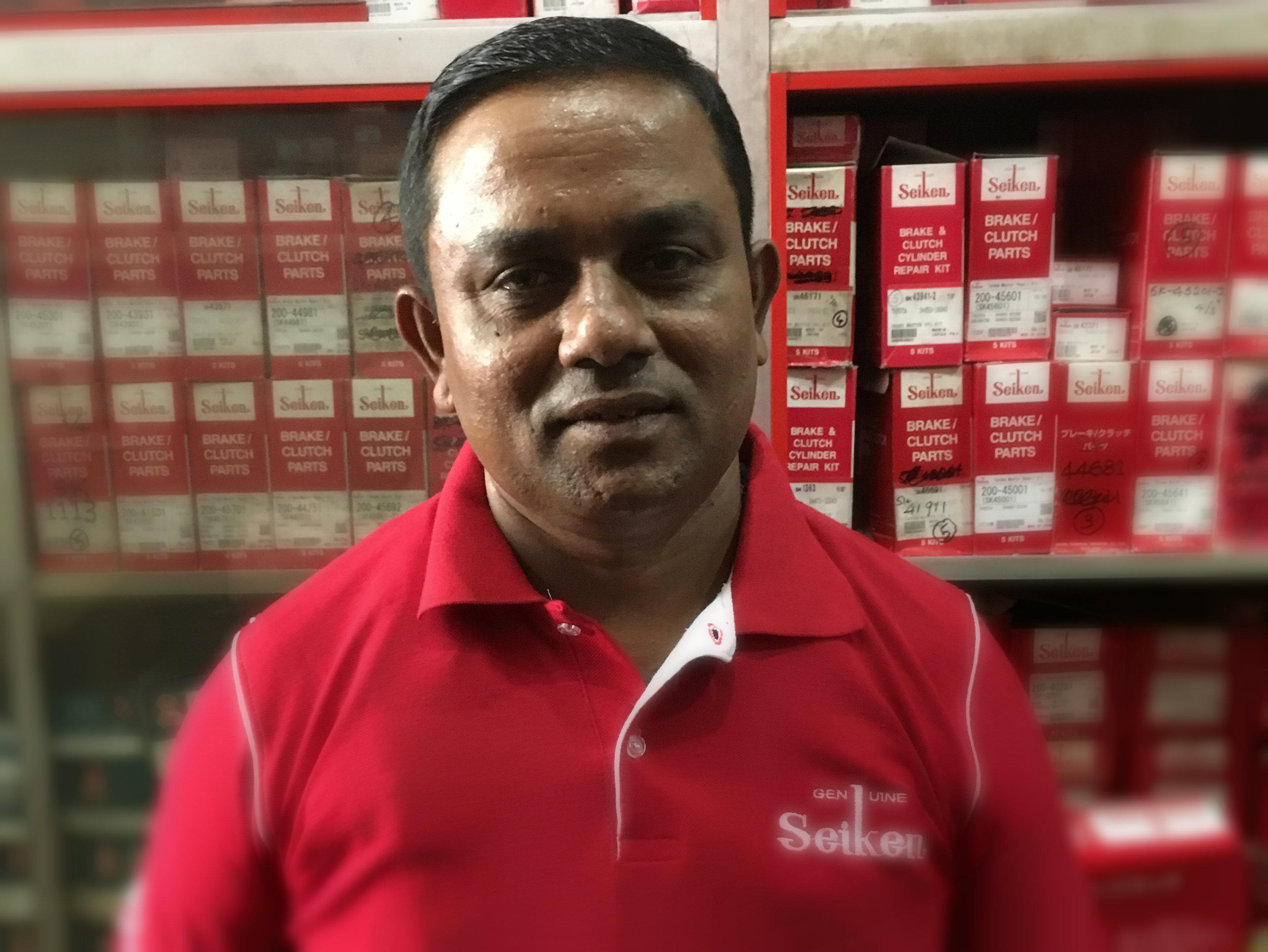 Sriyananda