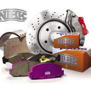 NiBK Brake PAds
